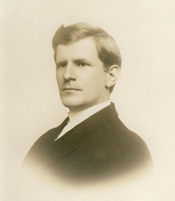 Gustav Arminius Briegleb