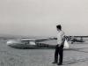 Ross with BG-12 prototype