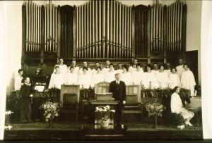 gustav, choir